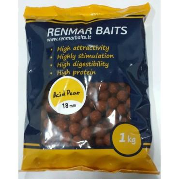 Бойлы Renmar Baits Acid...