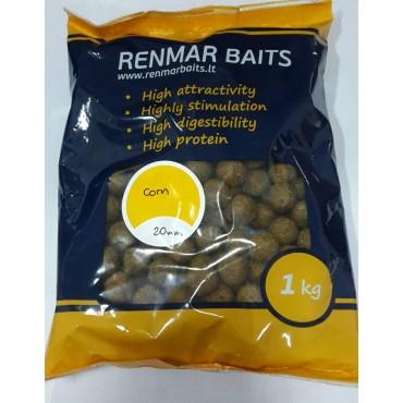 Бойлы Renmar Baits Corn 1 кг