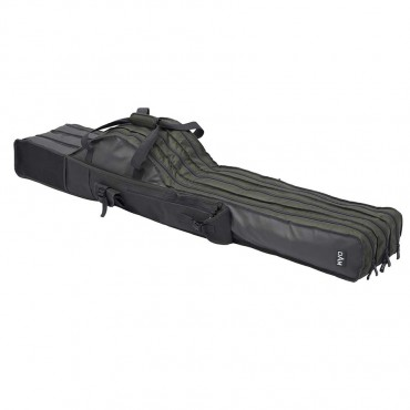 Чехол DAM 3 COMPARTMENT PADDED ROD BAGS