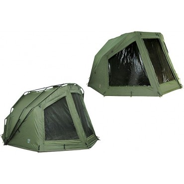 Карповая палатка с накидкой Ehmanns