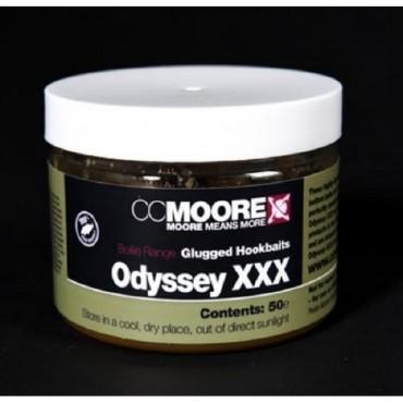 CC Moore Odyssey XXX...