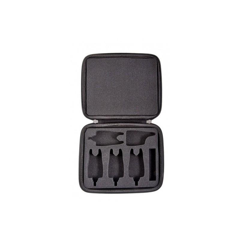Кейс для электронных сигнализаторов Flajzar Black Box