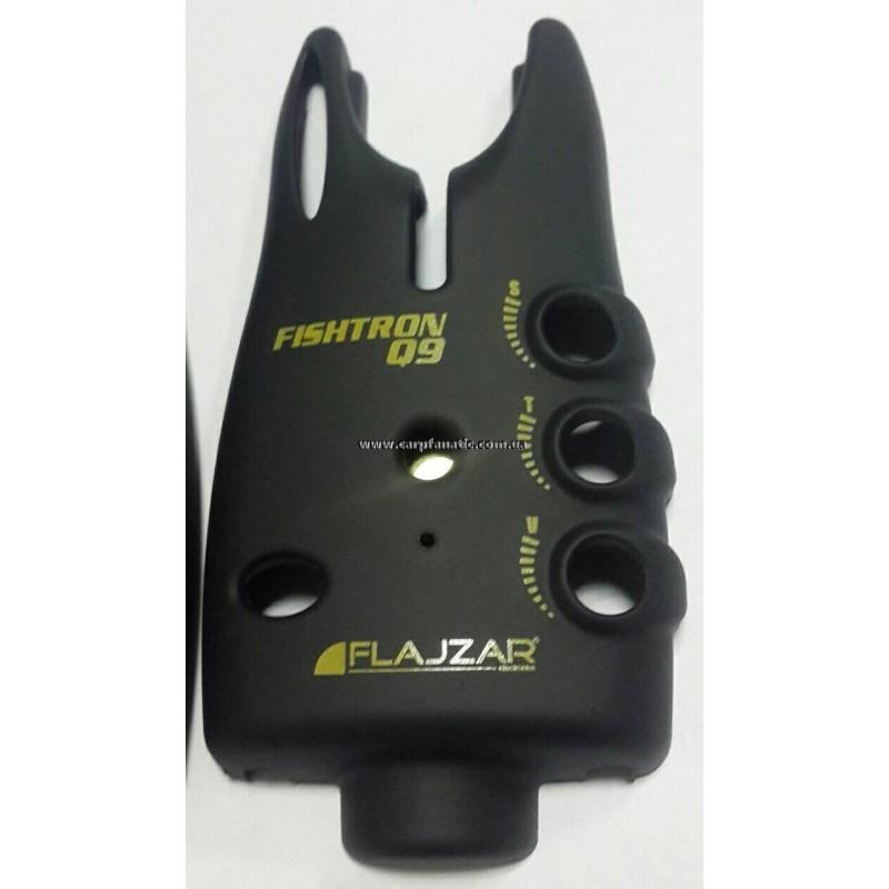 Корпус для электронных сигнализаторов поклевки Flajzar Q9 , Q9-TX , Q9-TX Solar , Q9-TX-RGB