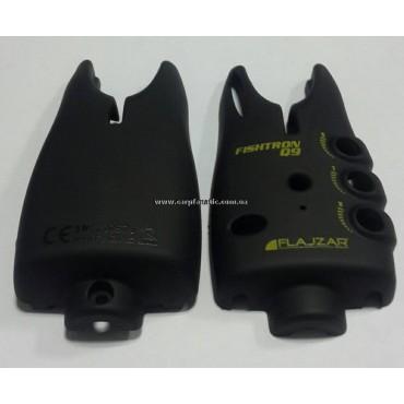 Корпус к электронным сигнализаторам поклевки Flajzar Q9 , Q9-TX , Q9-TX Solar , Q9-TX-RGB