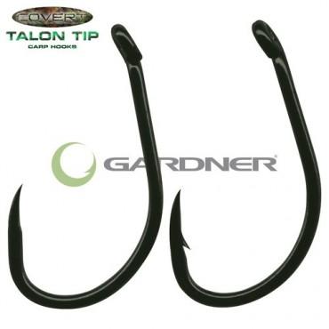 Карповые крючки Gardner Covert Talon Tip Hook (4) 10 шт. купить