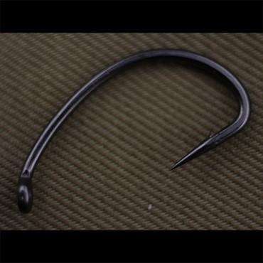 купить Карповые крючки Gardner Covert Dark Continental Mugga Hook 10 шт.