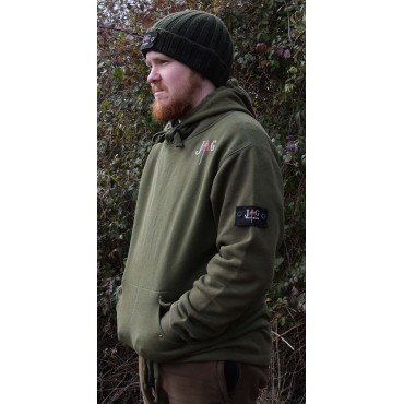 JAG Products Hoody Green