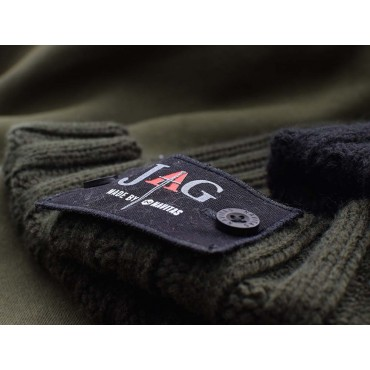 JAG Products Thick Knit...