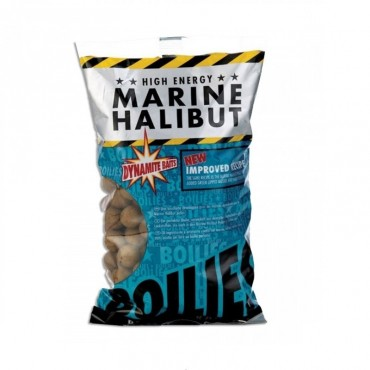 Бойлы Dynamite Baits Marine...