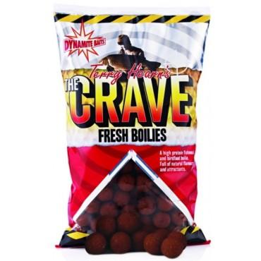 Бойлы Dynamite Baits The Crave