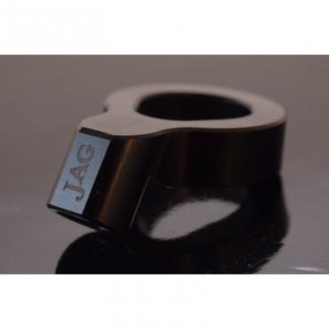 Держатель для свингера JAG Products Hockey Stick Black