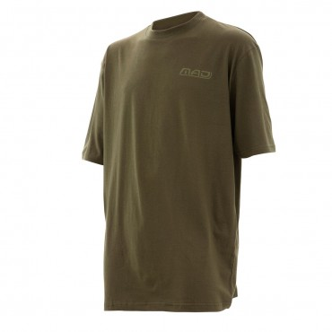 Карповая футболка MAD BIVVY...