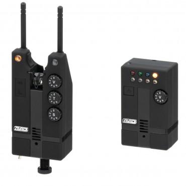 Набор электронных сигнализаторов MAD HI-T BITE ALARM SET 4+1
