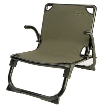 Карповое кресло DAIWA MISSION LOW CHAIR купить