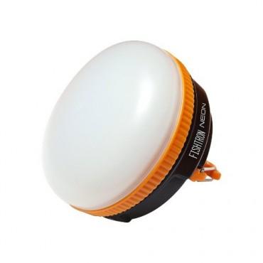 Лампа с ресивером для электронного сигнализатора Flajzar FISHTRON NEON RFL1