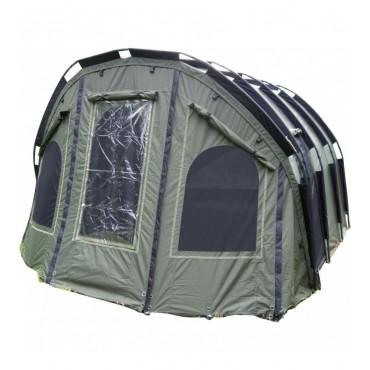 Карповая палатка с накидкой Pelzer Home Bivvy Bundle