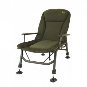 Карповое кресло Rod Hutchinson Lounger Chair купить