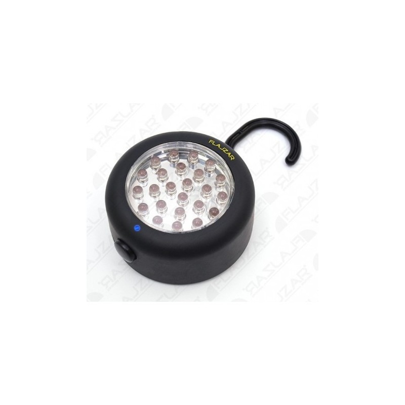Лампа с рессивером для сигнализаторов Flajzar RFL-3 Automatic Led Lamp