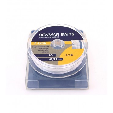 Флюорокарбон Renmar Baits...