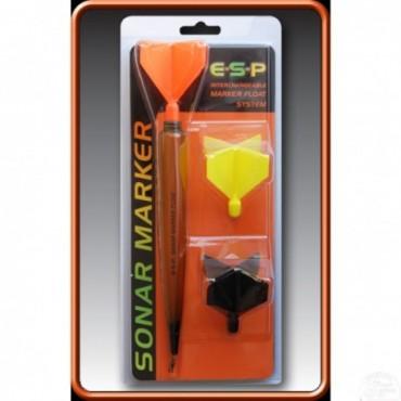 Маркерный поплавок ESP Sonar Marker Float купить