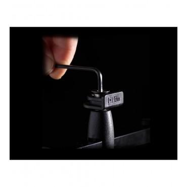 Быстросъемник для электронного сигнализатора поклевки Delkim D-Lok™ Quick Release System FEET ONLY  (SET OF 3)