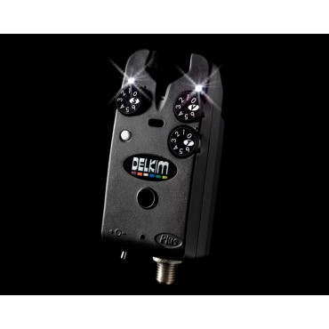 Электронный сигнализатор поклевки Delkim Standard Plus – Electronic Bite Alarm
