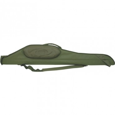 Чехол - кофр для удилищ с катушками жесткий Acropolis КВ-18 135 см купить