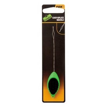 Игла для бойлов Fox EDGES™ Easy Splice Needle купить