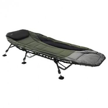 Карповая раскладушка Daiwa Infinity Bedchair XL купить