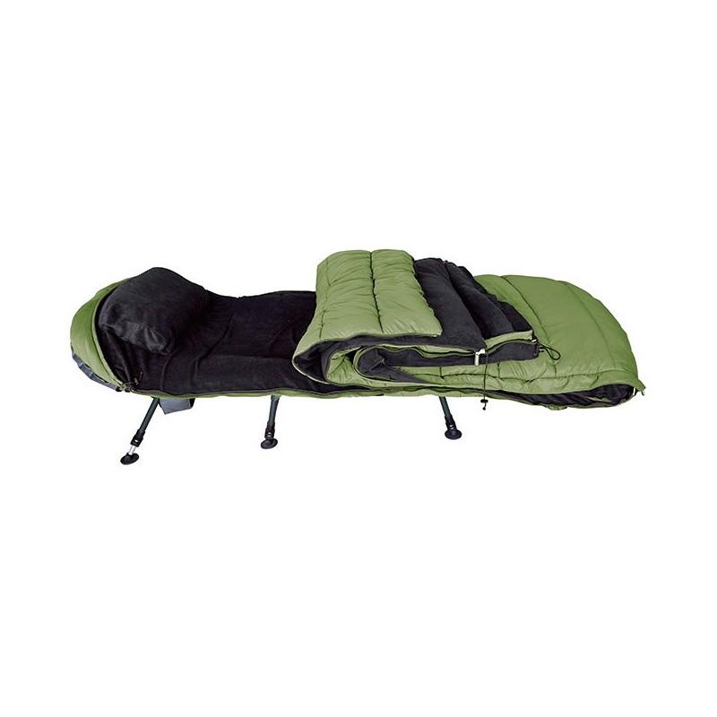 Спальный мешок Ehmanns PRO-ZONE DLX 2 в 1 Schlafsack купить