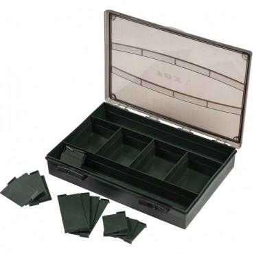 Коробка карповая для снастей Fox F BOX LARGE купить