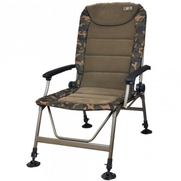 Карповое кресло Fox R Series Chairs - R3 Camo купить