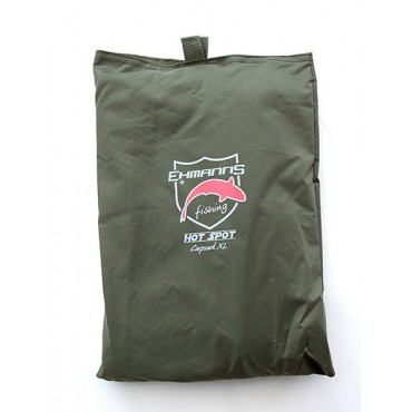 купить мешок для хранения рыбы Ehmanns HOT SPOT Zipped Carp Sacks XL