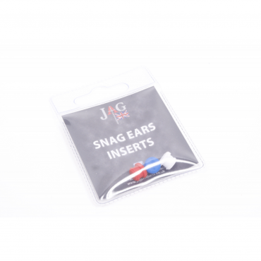 JAG Products Snag Ear Red,...