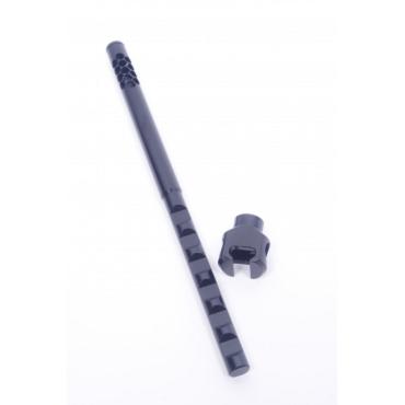 Фиксатор для удилищ JAG Products Extra Ear Prolite Black  NEW