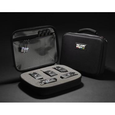 Кейс для электронных сигнализаторов Delkim Black Box – Storage Case