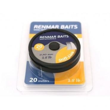 Поводочный материал Renmar Baits Shell-Ink 20 m купить
