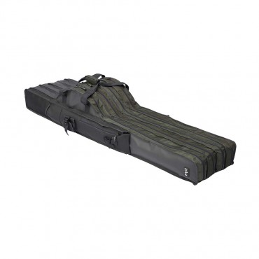 Чехол DAM 3 COMPARTMENT ROD BAG