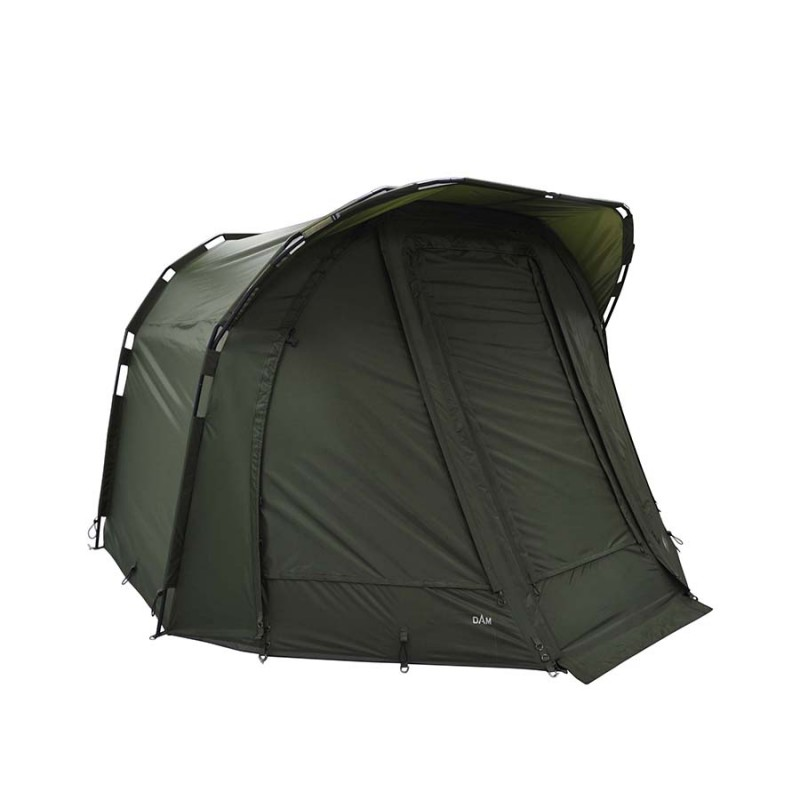 Палатка карповая MAD HABITAT HIGH RISE TWO MAN DOME