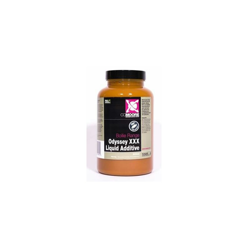CC Moore Liquid Additive Odyssey XXX  500ml