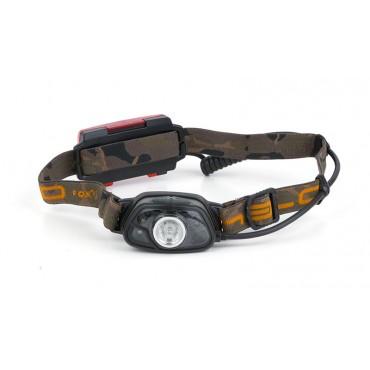 Фонарь налобные Fox Halo MS250 Headtorch