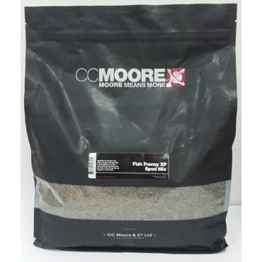 CC Moore Spod Mix Fish Frenzy XP 5 кг