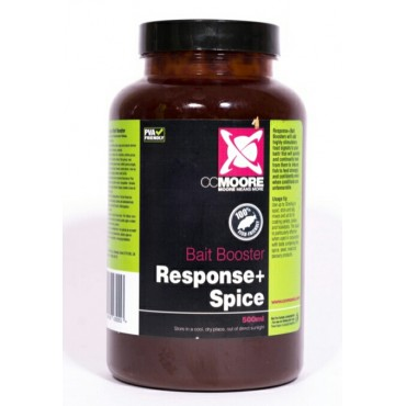 CC Moore Booster Response+ Spice 500ml