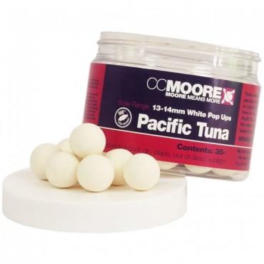 CC Moore Pacific Tuna White...