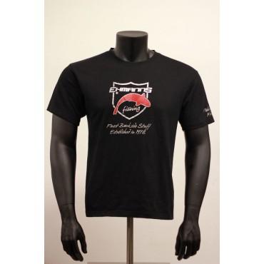 Футболка карповая Ehmanns T-Shirts