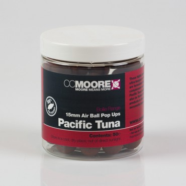 CC Moore Pacific Tuna Air Ball Pop Up 15 mm