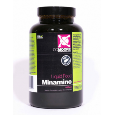 CC Moore Liquid Food Minamino 500ml