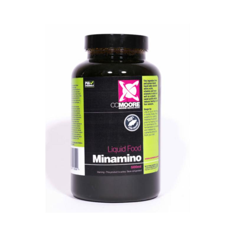 CC Moore Liquid Food Minamino 500ml