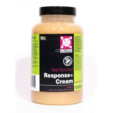 CC Moore Booster Response+ Cream 500ml