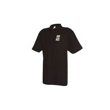 SBS Polo Shirt (black)